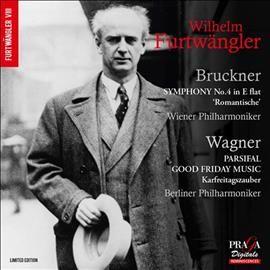 Anton Bruckner - Bruckner: Symphony No .4