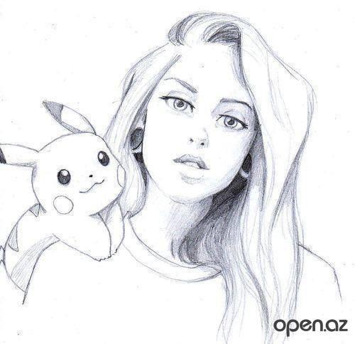 Рисунки♥2