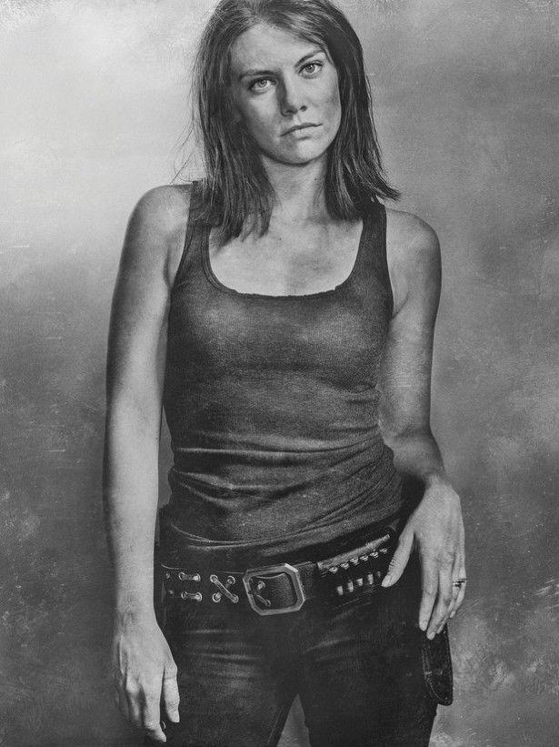 The Walking Dead 6: retratos de 18 personajes 9 | Hobbyconsolas.com