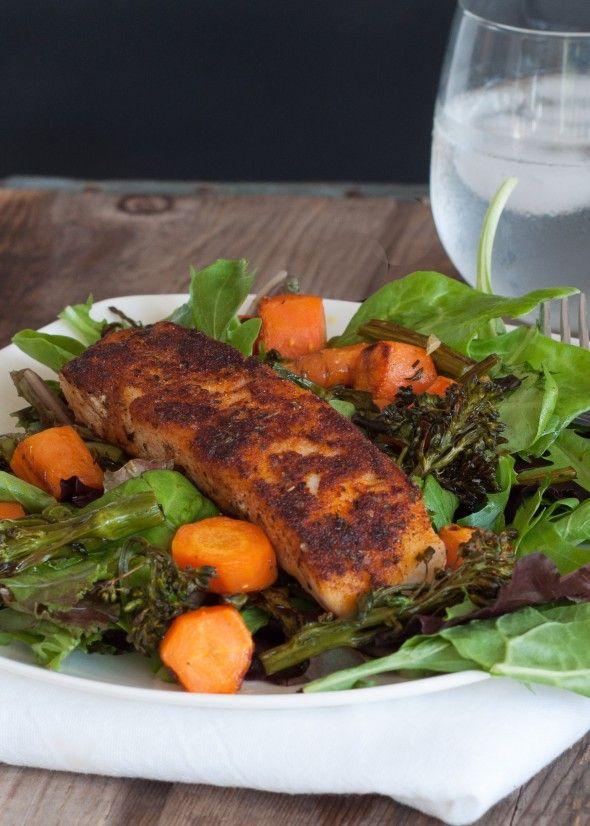 The 25 best ideas about blackened seasoning on pinterest for Blackened fish seasoning
