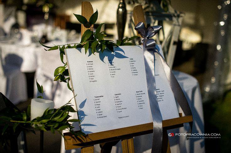 wesele w Pałacu w Paszkówce
