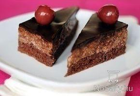 Lúdláb torta Petrától: http://www.nosalty.hu/recept/ludlab