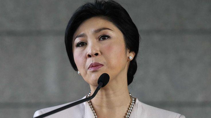 InfoNavWeb                       Informação, Notícias,Videos, Diversão, Games e Tecnologia.  : Ex-premier da Tailândia é condenada a 5 anos de pr...