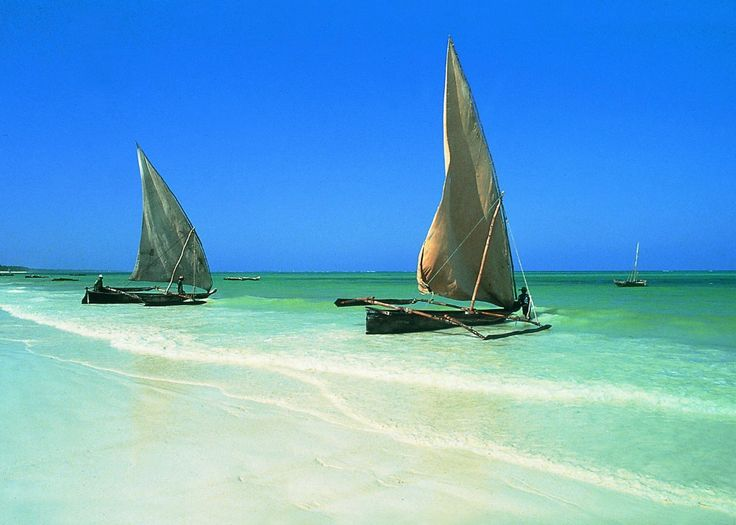 Zanzibar dhow - need to do a day trip on one of these