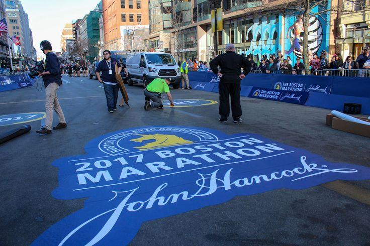 2018 Boston Marathon cut-off announced at 3:23 - Canadian Running Magazine