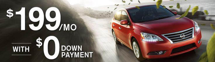 APRIL LEASE SPECIALS  2014 Nissan Sentra S http://www.naplesnissan.com/newspecials.aspx   #Nissan #carbuying #carlease #specials #Sentra #sedans #SWFL