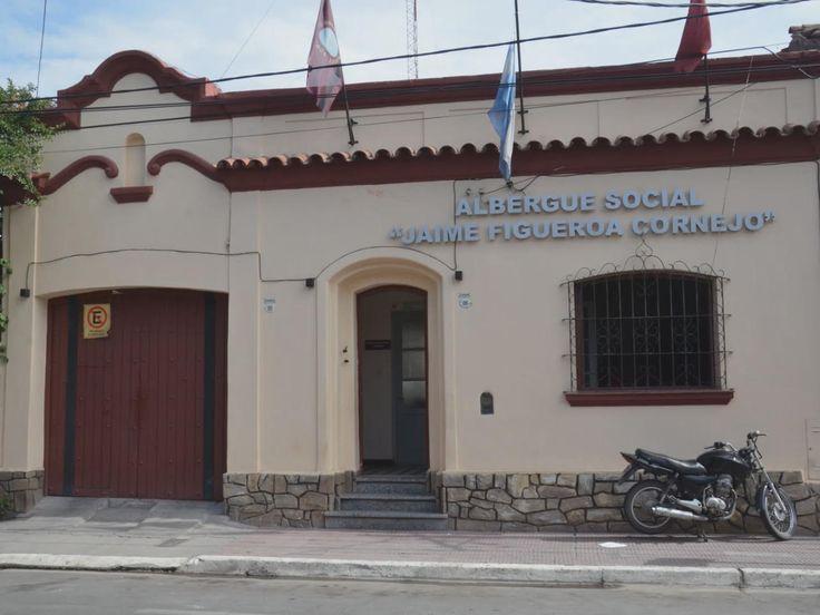 El Albergue Social mantiene el promedio de asistencia a personas del interior: Se brinda hospedaje a los acompañantes de pacientes…