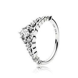 anello pandora diadema