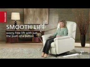 Palliser Furniture Reclining Lift Chair