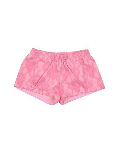 Prezzi e Sconti: #Monnalisa bebe' shorts bambino Viola chiaro  ad Euro 20.00 in #Monnalisa bebe #Bambino pantaloni shorts