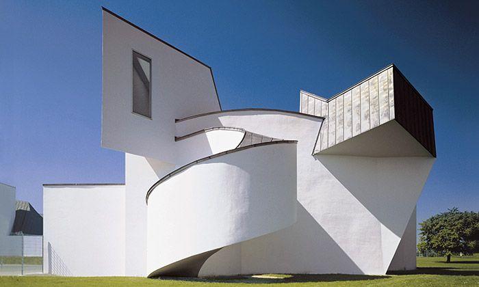 Ředitel Vitra Design Musea bude přednášet v Praze