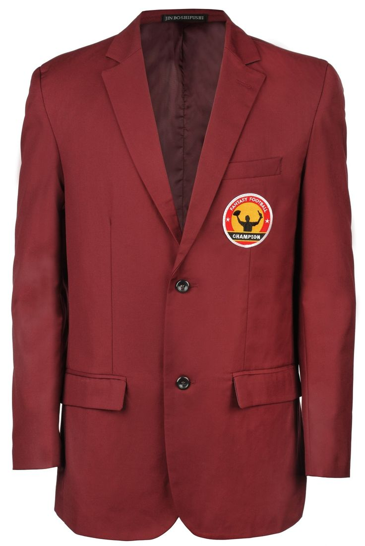 Fantasy Football Jacket