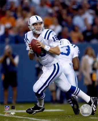 Peyton Manning Poster | Peyton Manning Pictures & Photos