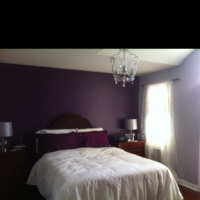 39 Best Paint Color Scheme -Red Plum Purple- Passion Color Group Images On Pinterest