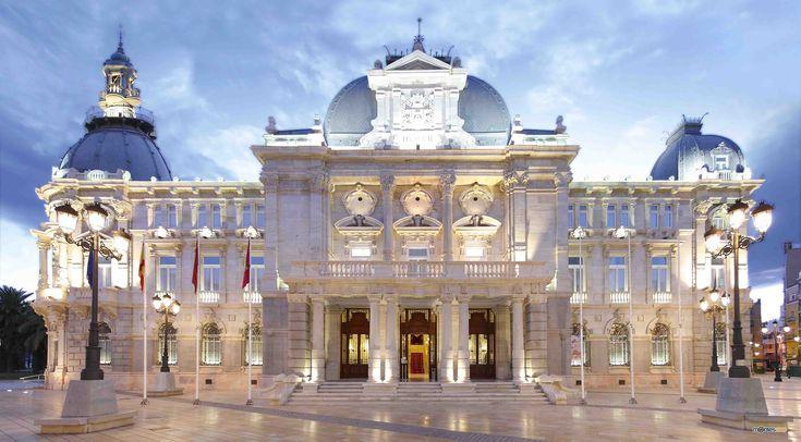 Palacio Constitucional (Ayuntmiento)