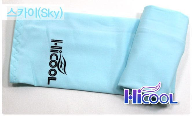 #NEW #HIGH COOL 1PAIR #ARM SLEEVES #COOLING UV #SUN #PROTECT #GOLF #CYCLING #TOSHI #SKY COLOR - 1PCS  http://www.stylecolorful.com/new-high-cool-1pair-arm-sleeves-cooling-uv-sun-protect-golf-cycling-toshi-sky-color-1pcs/