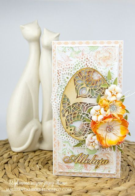 Blog Craft Passion: Wielkanoc / Easter