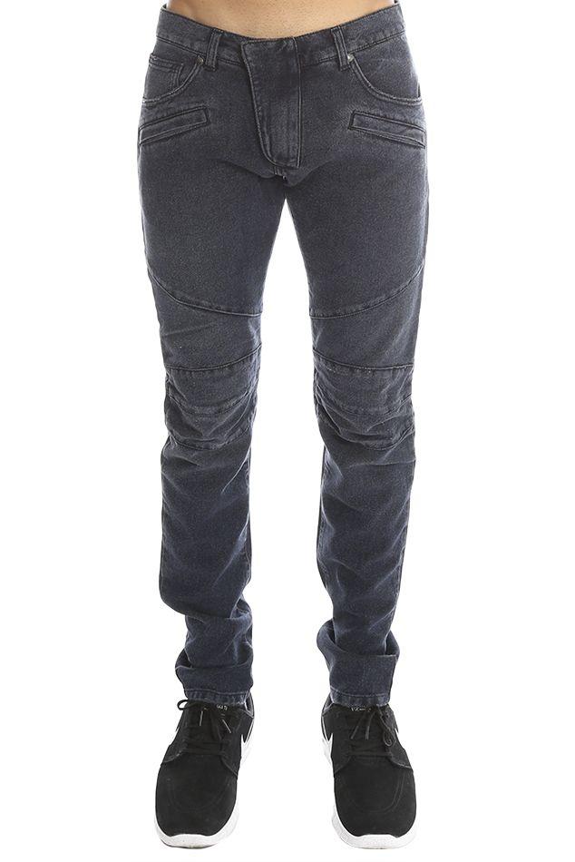 Freies Verschiffen Offiziell PIERRE BALMAIN Low Waist Jeans 16 cm Frühling/Sommer Balmain Für Billig Günstig Online Billig Zu Verkaufen Billig Verkauf Footaction HiESYP