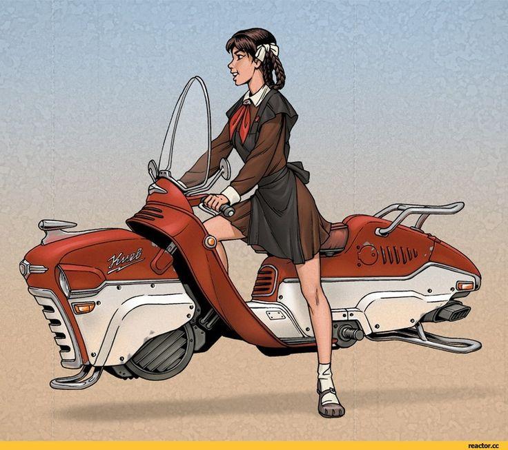 ЗАЗ-запорожец-рисунок-нарисовал-сам-1838959.jpeg (807×703)