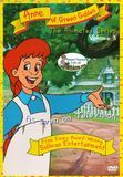 Anne Green Gables: Animated Series, Vol. 3 [DVD]