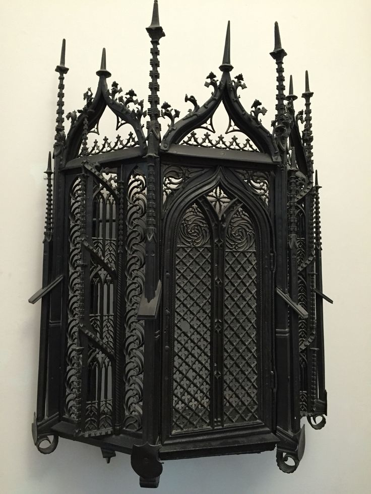 Tabernacle Grille from 19th century Germany or Austria