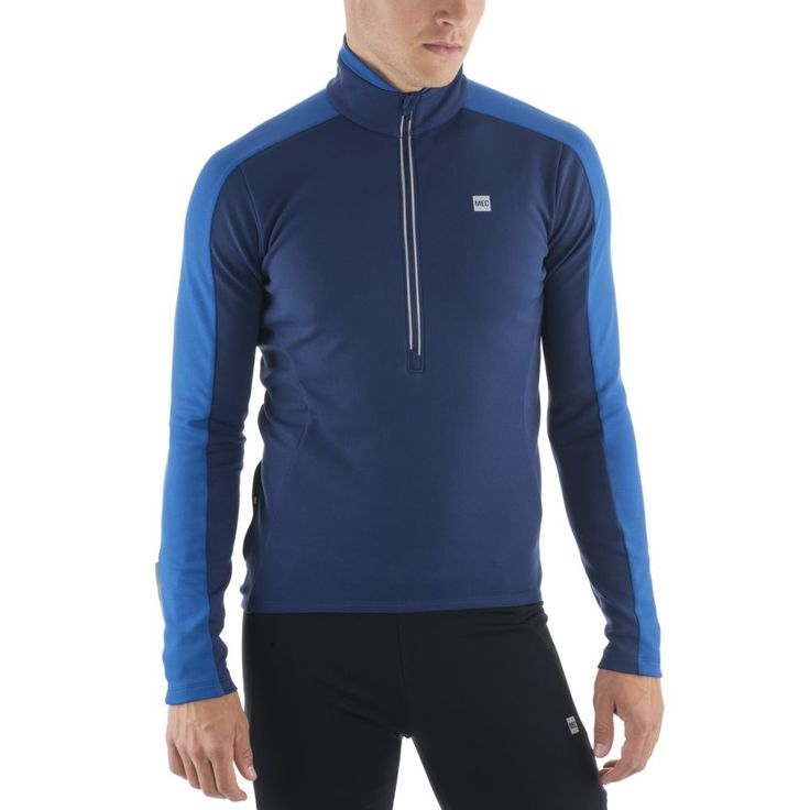MEC Route 35 Winter Jersey (Men's) - Mountain Equipment Co-op. Free Shipping Available