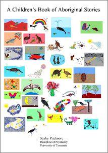 UTas ePrints - A Children's Book of Aboriginal Stories