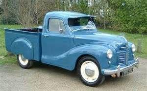 Austin A40 Devon pickup