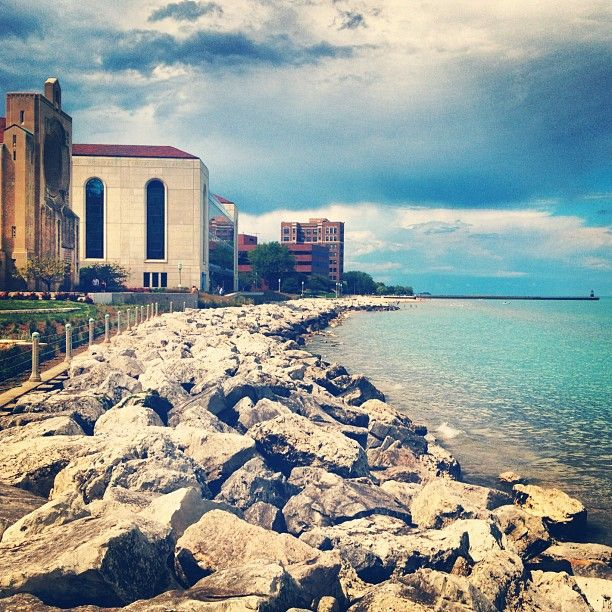 Loyola University Chicago - Lake Shore Campus in Chicago, IL