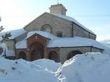 Winter in Italy - Umbria 2012