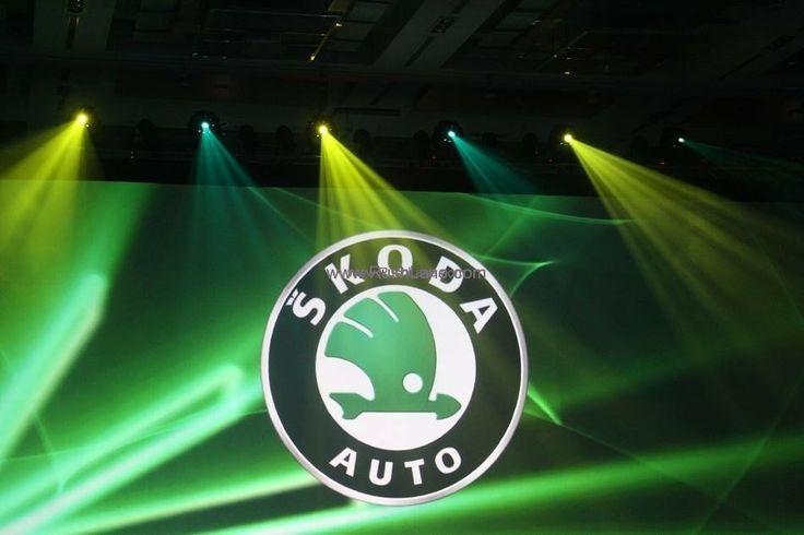 Skoda scoop for 2011 Geneva Motor Show   Rush Lane