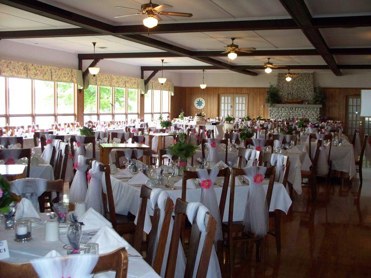 Hof Restaurant at the Alpine Resort. & 58 best Weddings at Alpine Resort Door County images on Pinterest ...