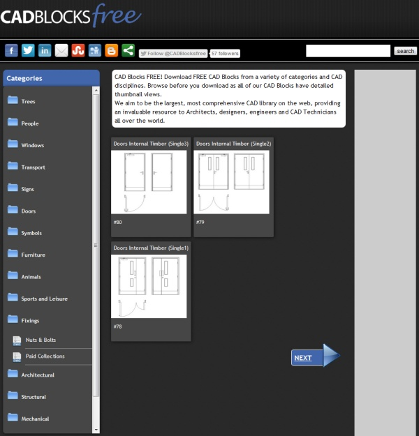 Architectural Blocks For Autocad - WoodWorking Projects & Plans