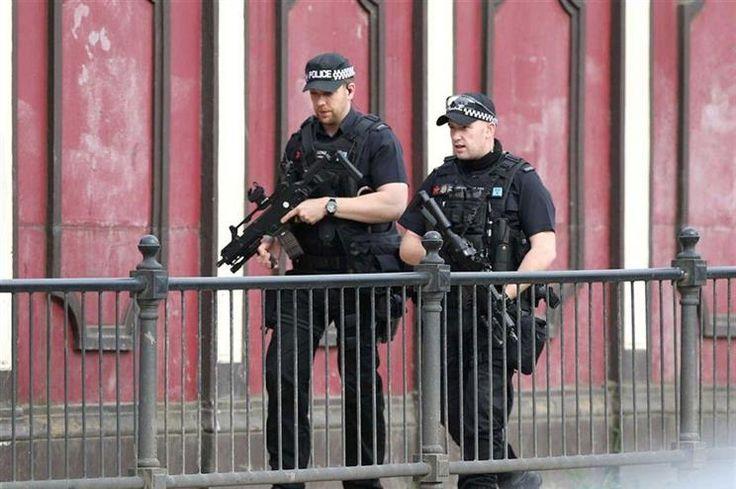 Autor do atentado de Manchester identificado como Salman Abedim