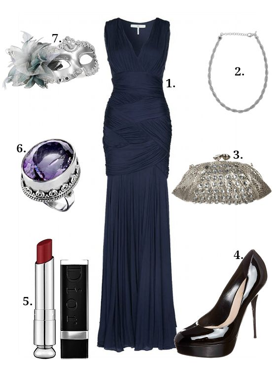 New Year's Eve Party Outfit- I wanna go to a masquerade ball!! That - 181 Best Masquerade Images On Pinterest