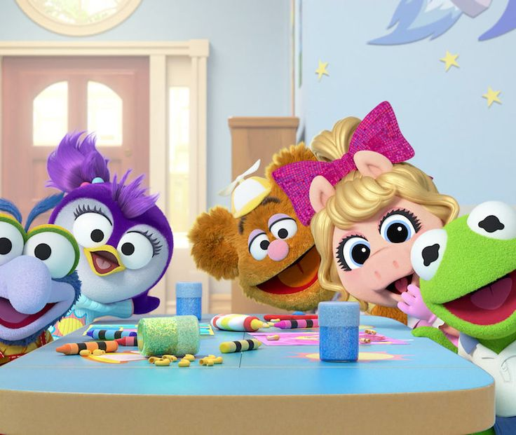 Best 25 Muppets Christmas Carol Songs Ideas On Pinterest: Best 25+ Muppet Babies Ideas On Pinterest