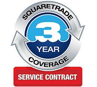 SquareTrade 3-Yr Service Contract: Portable AirConditioner