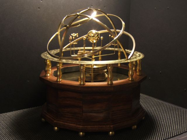 Orrery For Sale Google Search Astronomical Pinterest