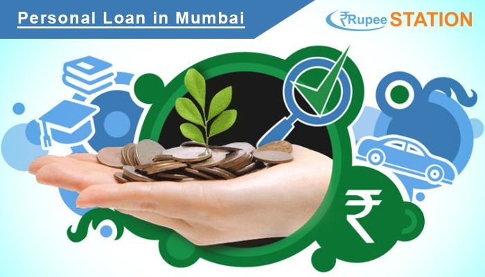 Get Personalloan In Mumbai At Rupeestation With Quick Approval Low Interest And Minimum Documentation Personal Loans Long Term Loans Car Finance