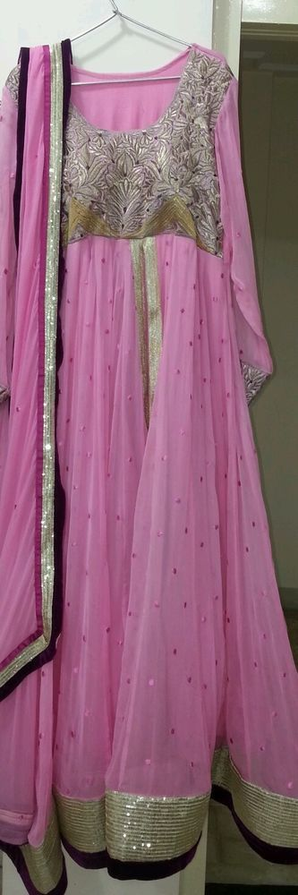 Indian Ethnic Beautiful Traditional Bollywood replica gorgeous new stylish dress