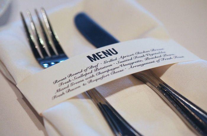 17 meilleures id es propos de porte menu mariage sur for Menus originaux faciles