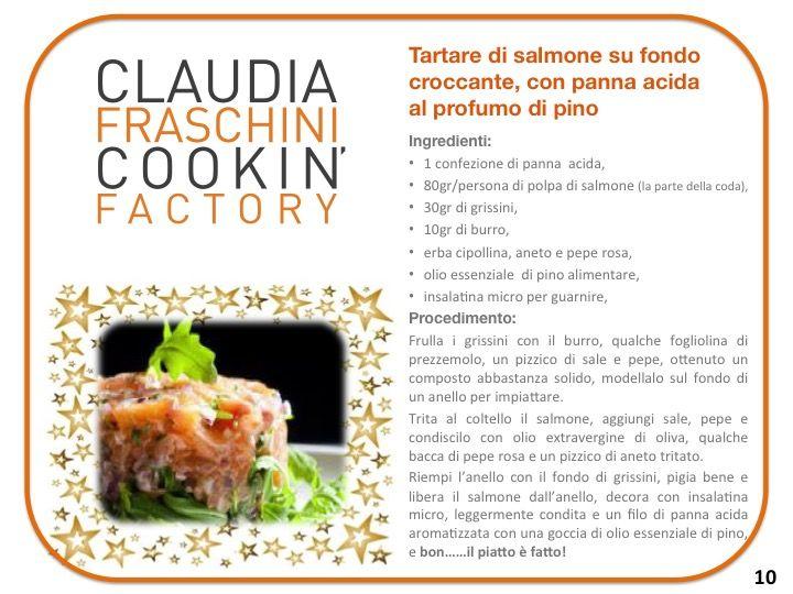 #cooking #cookinfactory #food #foodporn #instagood #salmone