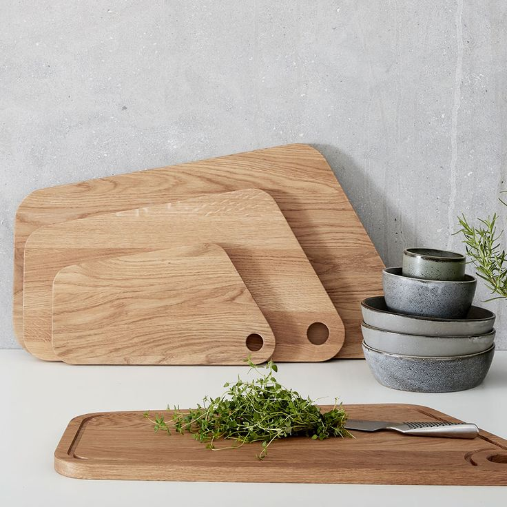 U3 Cutting boards from Andersen Design Since 1916