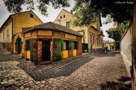 Szentendre  -  Hungary  foto: Eduardo Balogh