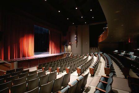 Algonquin Theatre