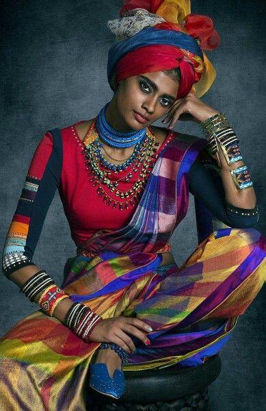 Tarun Tahiliani turban India