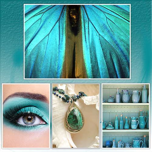 turquoise-color- meaning