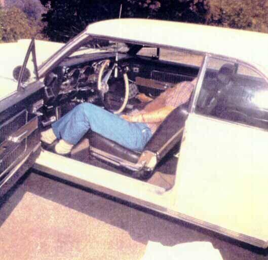 steven parent crime scene photo crime scene pinterest