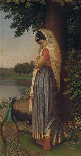 Jogesh Chandra Seal (1895 - 1926)studied art at the Jubilee Art Academy, along with classmates Hemendranath Mazumdar and Atul Bose.