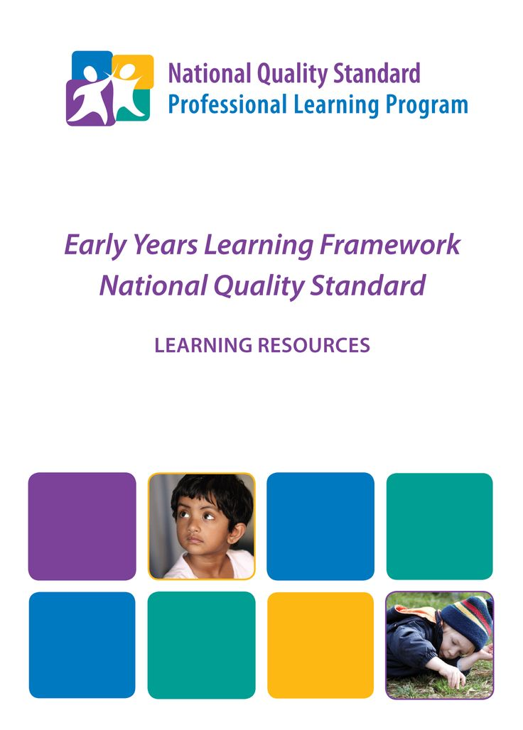 A compilation of professional learning videos and vignettes from the EYLF and NQS Professional Learning Programs (2010-2014), including videos from the Talking about practice series, Connecting with practice and Getting to know the National Quality Standard. Each video resource is accompanied by a supporting document to help you think more deeply about practice through reflection, discussion and debate.